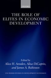 The Role of Elites in Economic Development | Oxford Scholarship Online