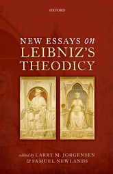 New Essays on Leibniz's Theodicy$