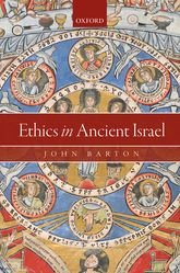Ethics in Ancient Israel$