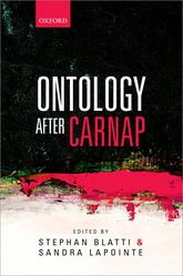 Ontology after Carnap$