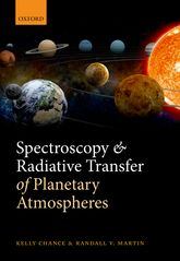 Spectroscopy and Radiative Transfer of Planetary Atmospheres$