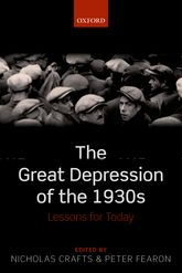 The Great Depression of the 1930s