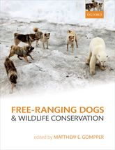 Free-Ranging Dogs and Wildlife Conservation$