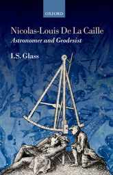 Nicolas-Louis De La Caille, Astronomer and GeodesistSouth African Astronomical Observatory$