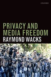 Privacy and Media Freedom$
