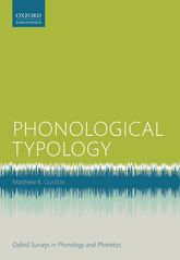 Phonological Typology | Oxford Scholarship Online