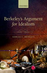 Berkeley's Argument for Idealism