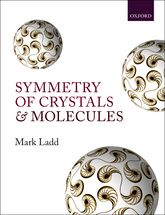 Symmetry of Crystals and Molecules$
