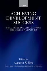 Achieving Development Success