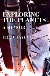 Exploring the PlanetsA Memoir