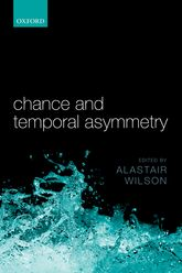 Chance and Temporal Asymmetry