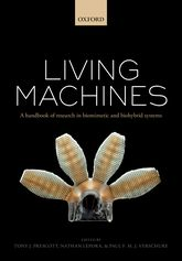 Living machinesA handbook of research in biomimetics and biohybrid systems$