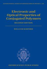 Electronic and Optical Properties of Conjugated Polymers$