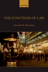 The Functions of Law$