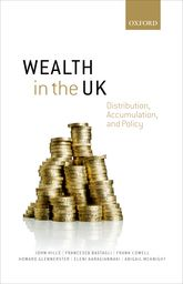 Wealth in the UKDistribution, Accumulation, and Policy