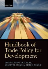 Handbook of Trade Policy for Development$