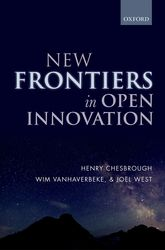 New Frontiers in Open Innovation | Oxford Scholarship Online