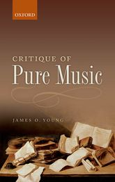 Critique of Pure Music$