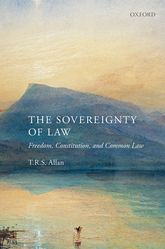The Sovereignty of LawFreedom, Constitution and Common Law