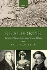 RealpoetikEuropean Romanticism and Literary Politics