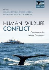 Human-Wildlife ConflictComplexity in the Marine Environment