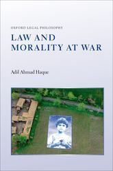 Law and Morality at War$