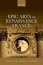 Epic Arts in Renaissance France$