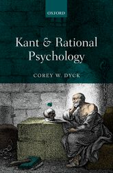 Kant and Rational Psychology$