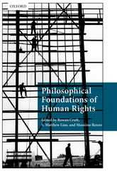 Philosophical Foundations of Human Rights$