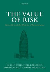 The Value of RiskSwiss Re and the History of Reinsurance$