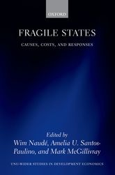 Fragile StatesCauses, Costs, and Responses