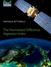 The Normalized Difference Vegetation Index | Oxford Scholarship Online