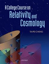 A College Course on Relativity and Cosmology | Oxford Scholarship Online