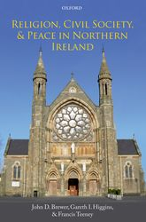 Religion, Civil Society, and Peace in Northern Ireland