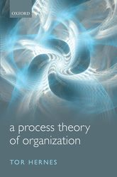 A Process Theory of Organization$