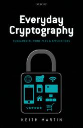 Everyday CryptographyFundamental Principles and Applications$