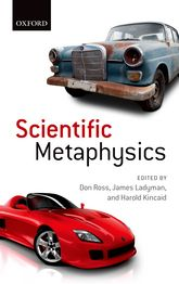 Scientific Metaphysics$