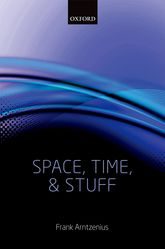 Space, Time, and Stuff$