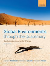 Global Environments through the QuaternaryExploring Evironmental Change$