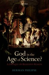 God in the Age of Science?A Critique of Religious Reason$