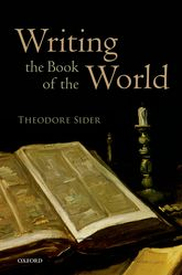Writing the Book of the World$