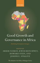 Good Growth and Governance in Africa$