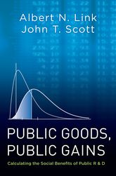 Public Goods, Public GainsCalculating the Social Benefits of Public R&D$