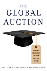 The Global Auction$