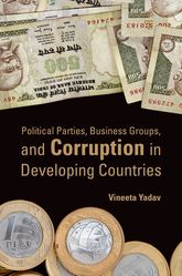 Political Parties, Business Groups, and Corruption in Developing Countries - Oxford Scholarship Online
