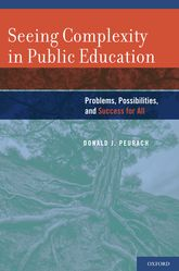 Seeing Complexity in Public Education$