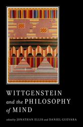 Wittgenstein and the Philosophy of Mind$