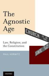 The Agnostic AgeLaw, Religion, and the Constitution$