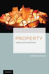 PropertyValues and Institutions$