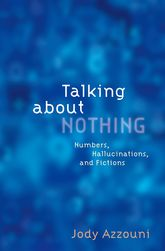 Talking About NothingNumbers, Hallucinations and Fictions$